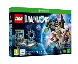 LEGO Dimensions - Xbox One