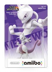 Amiibo: Mewtwo  - Wii U / Nintendo 3DS