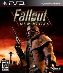 Fallout New Vegas - Seminovo - PS3