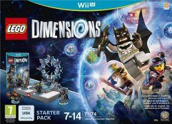 LEGO Dimensions - Wii U