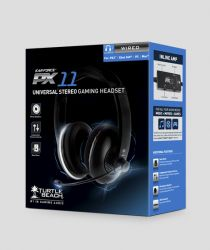 Headset Gamer Turtle Beach Ear Force Px11
