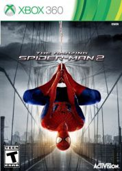 The Amazing Spider Man 2 - Xbox 360