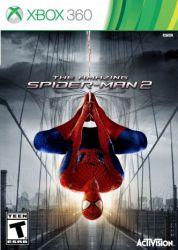The Amazing Spider Man 2 - Xbox 360