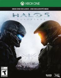 Halo 5: Guardians - Seminovo - Xbox One