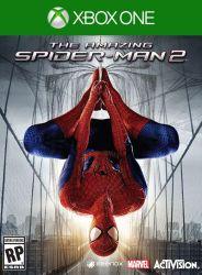 The Amazing Spider Man 2 - Seminovo - Xbox One