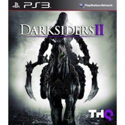 Darksiders II 2 - PS3