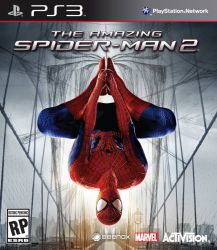 The Amazing Spider Man 2 - PS3