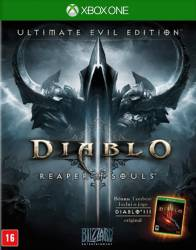 Diablo III: Reaper of Souls - Seminovo - Xbox One
