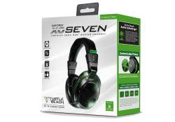 Headset Ear Force Xo Seven PRO c/ adaptador - Xbox One