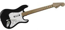 Guitarra Fender Stratocaster Rock Band 3 - Seminovo - Xbox 360