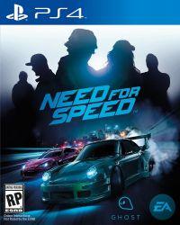 Need for Speed - Seminovo - PS4