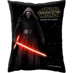 Almofada Star Wars Kylo Ren