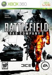 Battlefield: Bad Company 2 - Seminovo - Xbox 360