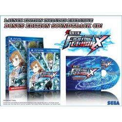 Dengeki Bunko: Fighting Climax - Launch Edition - PSVITA
