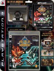 Eye of the Judgment (Bundle) - PS3
