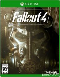 Fallout 4 - Seminovo - Xbox One