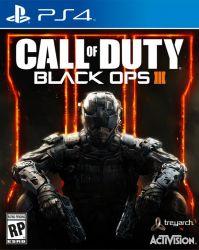 Call of Duty: Black Ops 3 - Seminovo - PS4