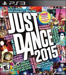 Just Dance 2015 - Seminovo - PS3