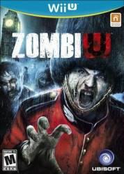 ZombiU - Seminovo - Wii U