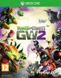 Plants vs Zombies: Garden Warfare 2 - Xbox One