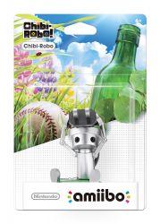 Amiibo: Chibi Robo! - Wii U / Nintendo 3DS