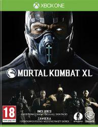 Mortal Kombat XL - Totalmente em Português - Xbox One