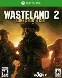 Wasteland 2: Director