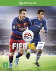 FIFA 16 - Totalmente em Português - Seminovo - Xbox One