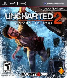 Uncharted 2: Among Thieves - Seminovo - PS3