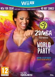 Zumba Fitness - Wii U