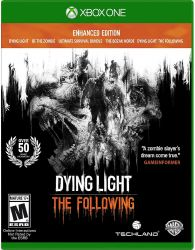 Dying Light: The Following - Totalmente em Português - Enhanced Edition - Xbox One