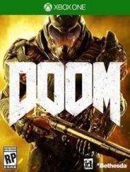 DOOM - Totalmente em Português - Xbox One