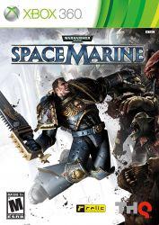 Warhammer 40,000: Space Marine - Seminovo - Xbox 360