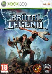 Brutal Legend - Seminovo - Xbox 360