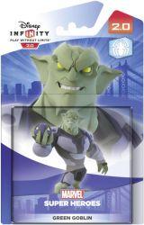 Boneco Disney Infinity 2.0 Marvel Super Heroes - Grenn Goblin