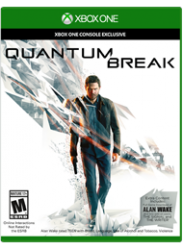 Quantum Break - Totalmente em Português - Seminovo - Xbox One