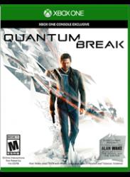 Quantum Break - Totalmente em Português - Seminovo - Xbox One
