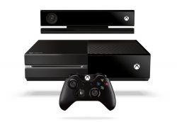Console Xbox One 500 GB + HDMI + Sensor Kinect - Seminovo