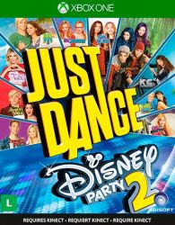 Just Dance: Disney Party 2 - Xbox One