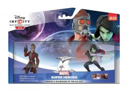 Disney Infinity 2.0 Marvel Super Heroes - Guardiões da Galáxia Playset