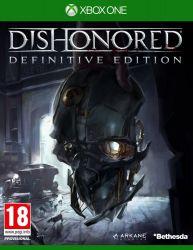 Dishonored: Definitive Edition - Seminovo - Xbox One