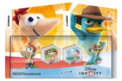 Disney Infinity: Phineas e Ferb Playset