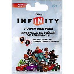 Disney Infinity: Discos de Poder