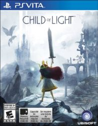 Child of Light - PSVITA