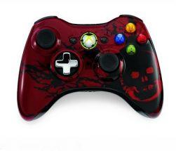 Controle Edição Especial Gears of War 3 (original s/ caixa) - Xbox 360