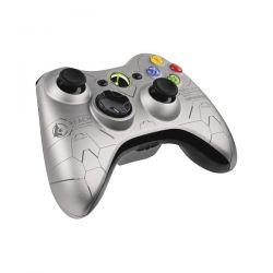 Controle Edição Especial Halo (original s/ caixa) - Xbox 360