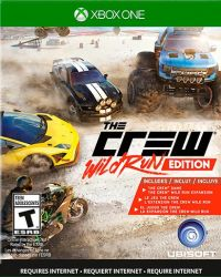 The Crew: Wild Run Edition - Xbox One