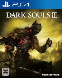 Dark Souls III - Seminovo - PS4