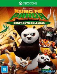 Kung Fu Panda: Confronto de Lendas - Xbox One