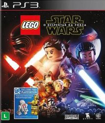 LEGO Star Wars: O Despertar da Força - PS3